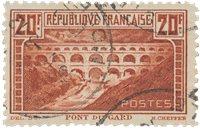 France 1929/1931 - YT 262B - Oblitéré