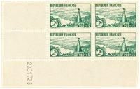 France 1935 - YT CD 301 - Neuf