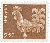 Suisse 1975 - Michel 1057x - Neuf