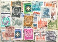 Yougoslavie - 245 timbres obl. différents