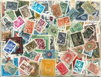 Russie - 880 timbres obl. différents