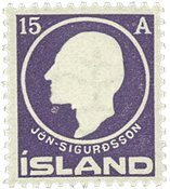 Island 1911 - AFA 67 - Postfrisk
