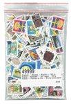 France - 100 g (3.53 oz) off-paper kiloware