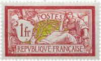 France - YT 121 neuf