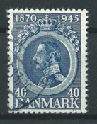 Dinamarca - AFA 292x - usado