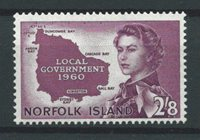 British Colonies  - Kat 40 - Mint