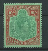 British Colonies 1938 - Mic. 104 - Unused