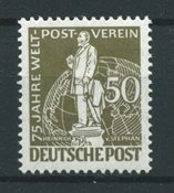 Berlin 1949 - AFA 38 - Unused