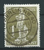 Berlin 1949 - AFA 40 - Cancelled