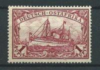 Colonies allemandes 1900 - AFA 19 - neuf avec charnière
