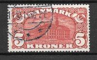 Dinamarca 1915 - AFA 81 - usado
