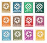 Empire Allemand 1934 - Michel D132/143 - Neuf