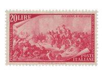 Italien 1948 - Michel 756 - Postfrisk