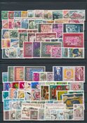 Frans Andorra 1961/2002 - Postfris