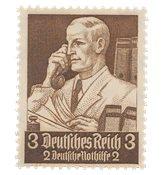 Empire Allemand 1934 - Michel 556 - Neuf