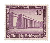 Empire Allemand 1936 - Michel 642 - Neuf