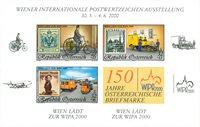 Autriche 2000 - Michel bloc 14 - Neuf