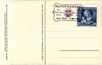 Østrig 1936 - Michel 627 - Stemplet