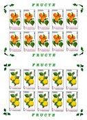 Rumænien 2002 - MICHEL V5694/5697 - Postfrisk