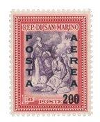 Saint Marin 1948 - Michel 403 - Neuf