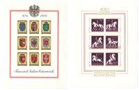 Østrig 1972/2000 - Postfrisk