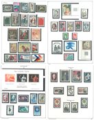 France - Collection in 1 album