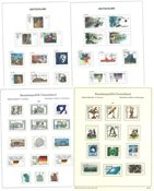 Germany - Collection - 1949-2003 in 3 albums