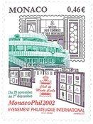 Monaco - Monacophil - Timbre neuf