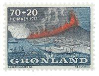 Grønland - AFA 86x postfrisk