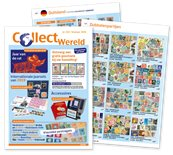 Collect Wereld - CW2002