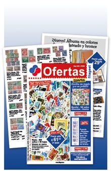 Ofertas Filagest SP2005
