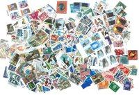 Norvège - 1525 timbres neufs différents et 21 blocs-feuillets