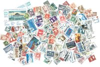 Groenland - 300 timbres différents neufs