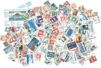 Grønland - 300 forskellige postfriske frimærker