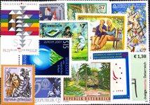 Itävalta - Postimerkkipakkaus - Postituoreenaacket  - Postituoreena
