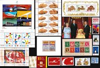 Europe divers pays - Paquet de timbres - Neufs