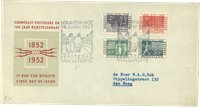 Holland 1952 - NVPH E10