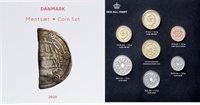 Danmark 2020 - Møntsæt
