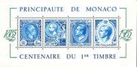 Monaco 1985 - YT BF33 - Postfrisk
