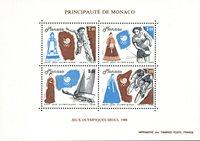 Monaco 1988 - YT BF42 - Neuf