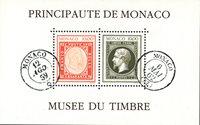 Monaco 1992 - YT BF58 - Postfrisk