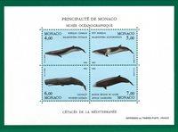 Monaco 1993 - YT BF59 - Postfrisk