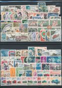 Monaco 1960-1980 - Neuf