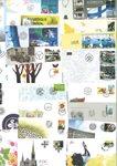 Suomi - Vuoden 2007 ensipäivänkuoret (24 kuorta)
