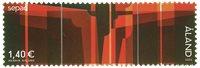 Åland Islands - SEPAC - Art - Mint stamp