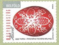 Ungarn - Påsken 2020 - Postfrisk frimærke