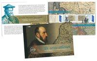 Holland - De første atlasser - Postfrisk prestigehæfte