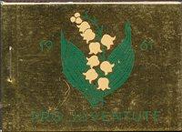 Schweiz 1961 - Michel PZB 48 - Postfrisk