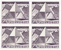Suisse 1949 - Michel 540 I - Neuf