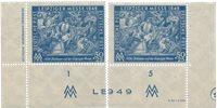Zones allemandes (1945-1949) 1949 - Michel 231 - Neuf